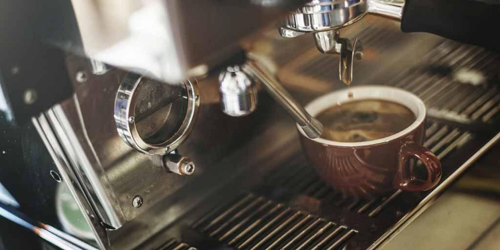 コーヒーン