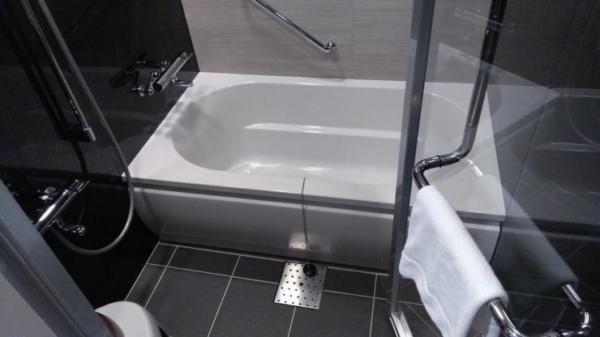 お風呂とバスタブ